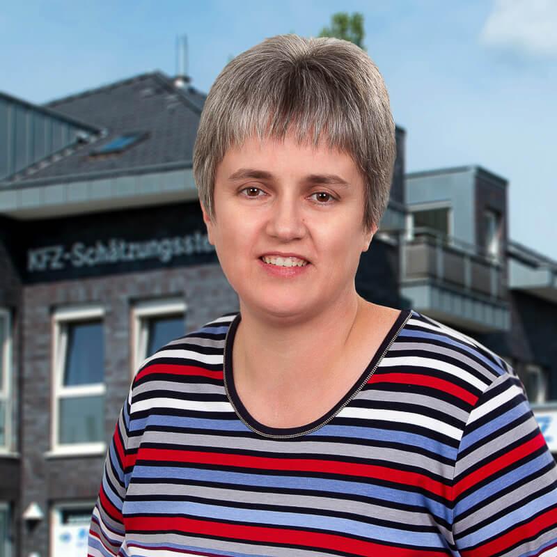 Claudia Schwert