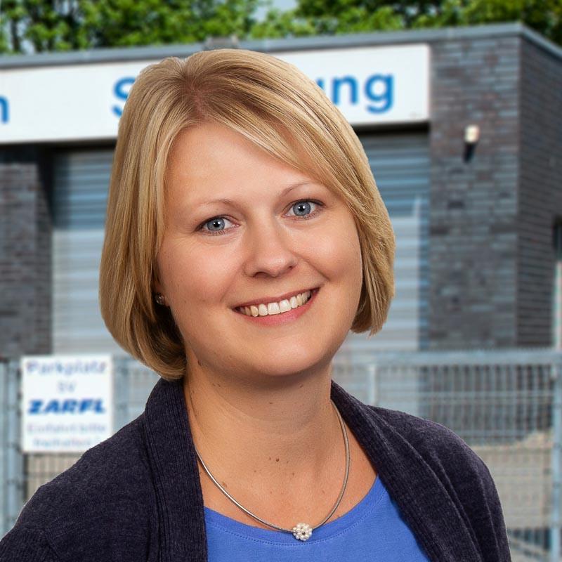 Katrin Hollmann